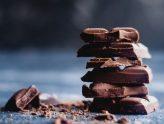 بهترین زمان مصرف شکلات
